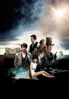 Cloud Atlas movie poster (2012) picture MOV_a4b6662f