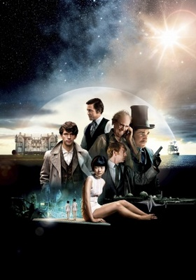 Cloud Atlas movie poster (2012) poster MOV_9059a9a5