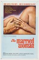 Une femme mariée: Suite de fragments d'un film tourné en 1964 movie poster (1964) picture MOV_905aa539