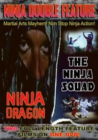 The Ninja Squad movie poster (1986) picture MOV_905be39f