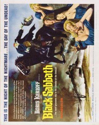Tre volti della paura, I movie poster (1963) poster MOV_905f9610