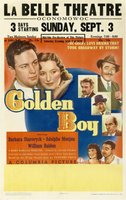 Golden Boy movie poster (1939) picture MOV_9063310f