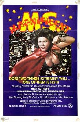 Superwoman movie poster (1979) poster MOV_9063c978