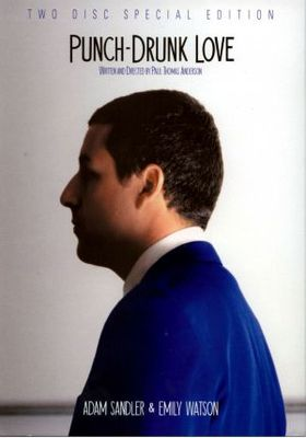 Punch-Drunk Love movie poster (2002) poster MOV_906484e1