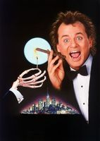 Scrooged movie poster (1988) picture MOV_9065d8fc