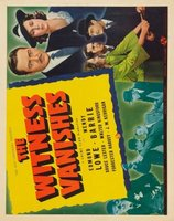 The Witness Vanishes movie poster (1939) picture MOV_9066d8c9