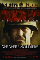 We Were Soldiers movie poster (2002) picture MOV_9067bee3