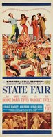 State Fair movie poster (1962) picture MOV_906a85a7