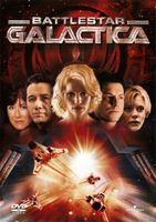 Battlestar Galactica movie poster (2004) picture MOV_906b1290