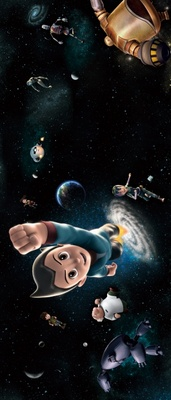 Astro Boy movie poster (2009) poster MOV_906bc602