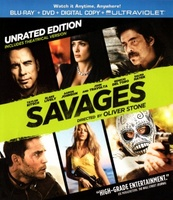 Savages movie poster (2012) picture MOV_906c7a25