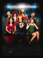Scary Movie 2 movie poster (2001) picture MOV_90757e19