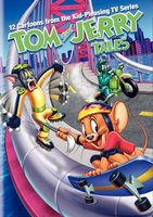 Tom and Jerry Tales movie poster (2006) picture MOV_90758bab