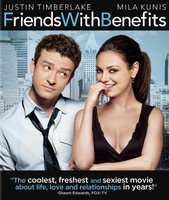 Friends with Benefits movie poster (2011) picture MOV_90760e4e