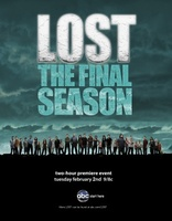 Lost movie poster (2004) picture MOV_907662fc