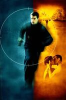 The Bourne Identity movie poster (2002) picture MOV_90772d74