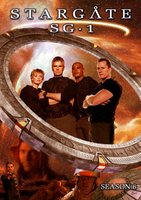 Stargate SG-1 movie poster (1997) picture MOV_907bcacb