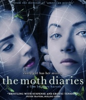 The Moth Diaries movie poster (2011) picture MOV_907be57f