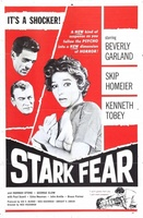 Stark Fear movie poster (1962) picture MOV_907cbb6f
