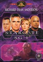 Stargate SG-1 movie poster (1997) picture MOV_907dbe99