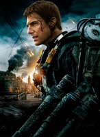 Edge of Tomorrow movie poster (2014) picture MOV_9080a1a4