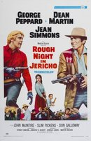 Rough Night in Jericho movie poster (1967) picture MOV_9084de89