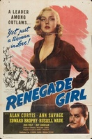 Renegade Girl movie poster (1946) picture MOV_90853909