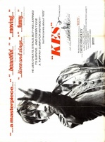 Kes movie poster (1969) picture MOV_9088923f