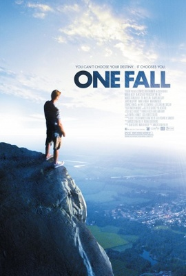 One Fall movie poster (2011) poster MOV_9088f8c5