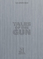 Tales of the Gun movie poster (1998) picture MOV_908bc0d6