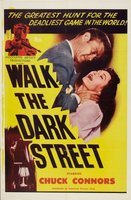 Walk the Dark Street movie poster (1956) picture MOV_908cd856