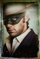 The Lone Ranger movie poster (2013) picture MOV_90927fd3