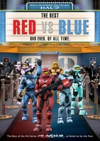 The Best Red vs. Blue. Ever. Of All Time movie poster (2012) picture MOV_90928096