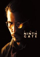 The Ninth Gate movie poster (1999) picture MOV_d725d1a7
