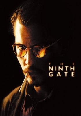 The Ninth Gate movie poster (1999) poster MOV_90937911
