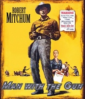 Man with the Gun movie poster (1955) picture MOV_90958104