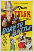 Born to Battle movie poster (1935) picture MOV_90969cb2
