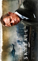 Skyfall movie poster (2012) picture MOV_9097a504