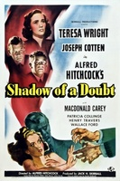 Shadow of a Doubt movie poster (1943) picture MOV_9098ec1c