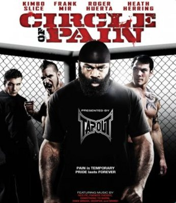 Circle of Pain movie poster (2010) poster MOV_90997bab