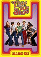 That '70s Show movie poster (1998) picture MOV_bded03d0