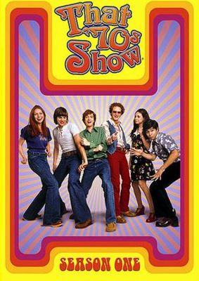 That '70s Show movie poster (1998) poster MOV_909a3ecb