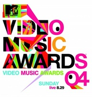 MTV Video Music Awards 2004 movie poster (2004) picture MOV_90a0ee8e