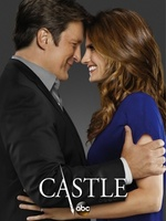 Castle movie poster (2009) picture MOV_90a138a2