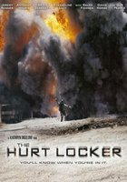 The Hurt Locker movie poster (2008) picture MOV_90a1b027