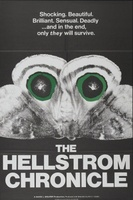The Hellstrom Chronicle movie poster (1971) picture MOV_90a272ae