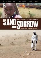 Sand and Sorrow movie poster (2007) picture MOV_90a33b4e