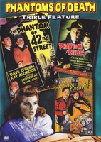 Phantom Killer movie poster (1942) picture MOV_90a36cd6