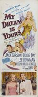 My Dream Is Yours movie poster (1949) picture MOV_90a6b170