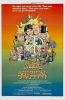 More American Graffiti movie poster (1979) picture MOV_90a6ee31
